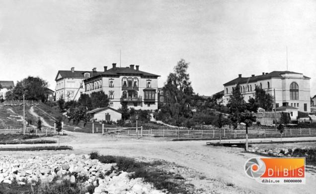 Borgmästargården