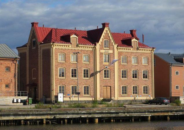 Tullhuset_Söderhamn